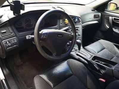 gebraucht Volvo S60 2,4 D Limousine,