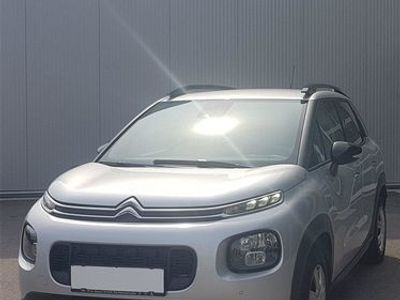 gebraucht Citroën C3 Aircross BlueHDi 100 S&S 5-Gang-Manuell Shine