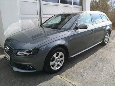 gebraucht Audi A4 Avant 2.0 TDI Style