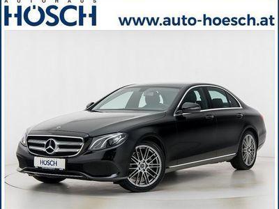 gebraucht Mercedes E220 Avantgarde Aut. LP:62.372.-€