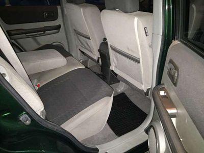 gebraucht Nissan X-Trail Comfort 2,2 dCi 16V