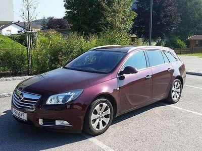 gebraucht Opel Insignia COSMO 2.0 CDTI Kombi / Family Van