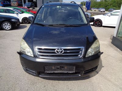 used Toyota Avensis Verso 2,0 D-4D