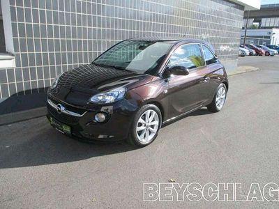 gebraucht Opel Adam 1,4 Unlimited Easytronic Unlimited