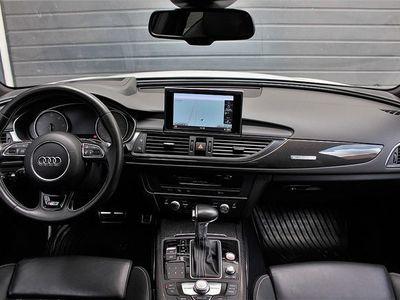 gebraucht Audi S6 Avant 4,0 TFSI quattro S-tronic