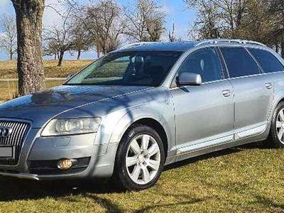 gebraucht Audi A6 Allroad A6 allroadQuattro 3,0l V6 Kombi / Family Van