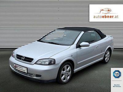 gebraucht Opel Astra Cabriolet Bertone 2,2 DTI 16V
