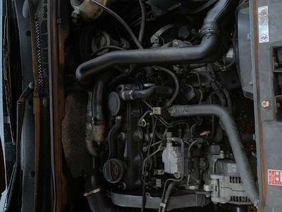 gebraucht VW Golf Cabriolet 1,9 tdi / Roadster