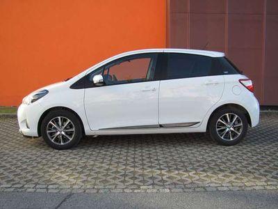 gebraucht Toyota Yaris ACTIVE, Y20 Design, Android/Apple Car, 1.0, 72 PS Klein-/ Kompaktwagen