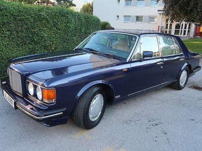 gebraucht Bentley Turbo R Limousine