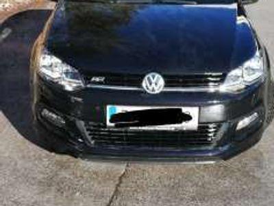 gebraucht VW Polo Sport BMT 1,4 TDI