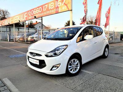 gebraucht Hyundai ix20 1,4 CRDi GO*Wenig Kilometer *Top Angebot*Garantie Kombi / Family Van