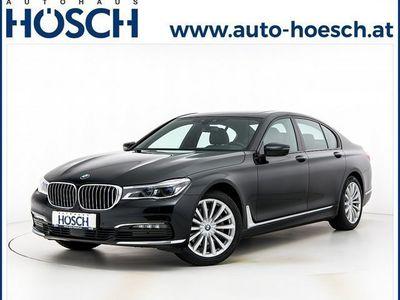 gebraucht BMW 730 d xDrive Aut. VOLL !!! LP: 130.294.- €