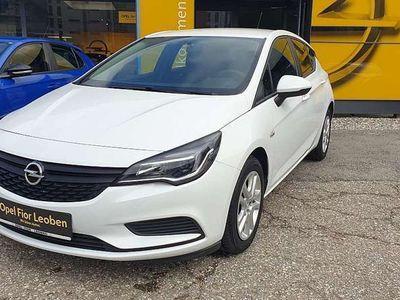 gebraucht Opel Astra 4 Cool&Sound