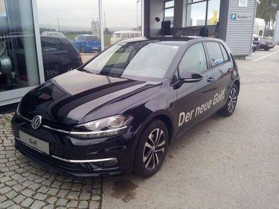 gebraucht VW Golf iQ Drive TDI SCR