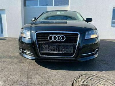 gebraucht Audi A3 Sportback Select 1,6 TDI DPF *Sofortkredit*