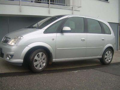 gebraucht Opel Meriva 1,3 TDCI Limousine