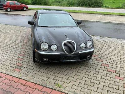 gebraucht Jaguar S-Type 3.0 V6 Limousine