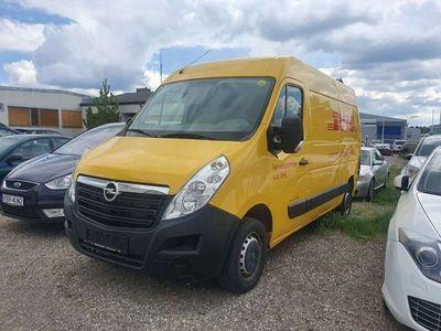 gebraucht Opel Movano L2H2 2,3 CDTI 3,3 t Kastenwagen