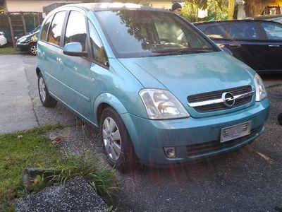 gebraucht Opel Meriva 1,7 CDTI