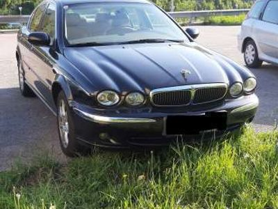 gebraucht Jaguar X-type 2,0 V6 Executive
