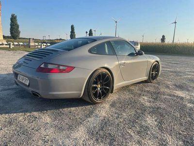 gebraucht Porsche 911 Carrera 997 Coupé Tiptronic
