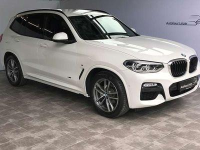 gebraucht BMW X3 xDrive20d M Sport (G01)
