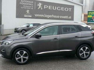 gebraucht Peugeot 3008 SUV Diesel