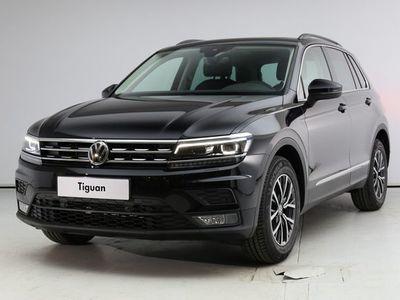 gebraucht VW Tiguan Sky TSI ACT OPF DSG
