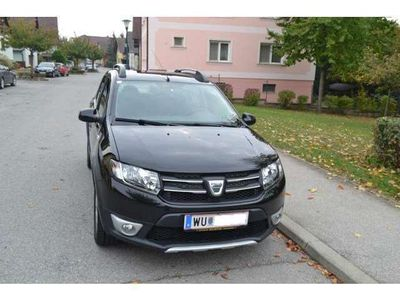 gebraucht Dacia Sandero Verkaufe Sandero.