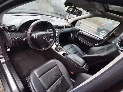 gebraucht Mercedes C270 C 270AMG Nachbau