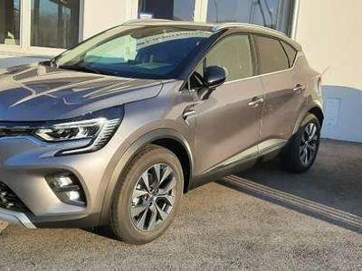 gebraucht Renault Captur TCe 100 PF Edition One