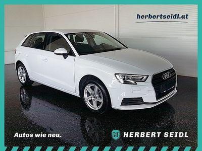 gebraucht Audi A3 Sportback 1,6 TDI *NAVI / XENON*