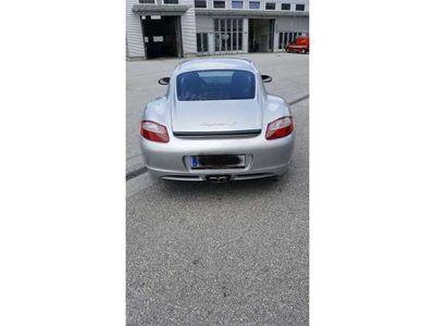 gebraucht Porsche Cayman S 3,4
