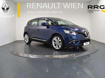 brugt Renault Scénic Intens TCe 115
