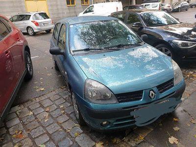 gebraucht Renault Clio Cool