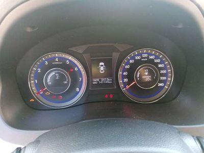 gebraucht Hyundai i40 Europe 1,6 GDI