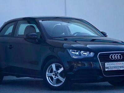 gebraucht Audi A1 1,2 TFSI Start