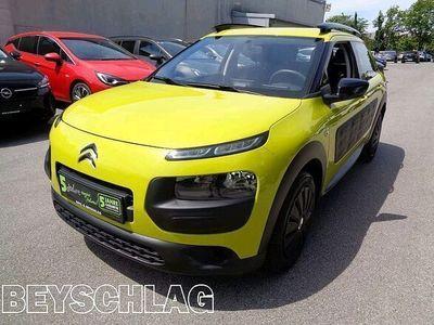 gebraucht Citroën C4 Cactus 1,2 VTI82 Live