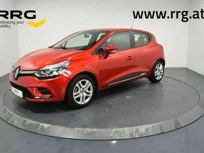 gebraucht Renault Clio ClioZen TCe 90