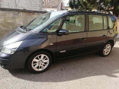 brugt Renault Espace 1.9 dci Kombi / Family Van,