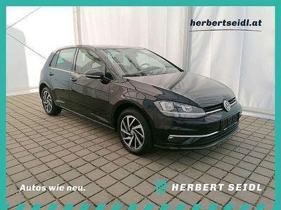 gebraucht VW Golf VII Comfortline TDI SCR DSG