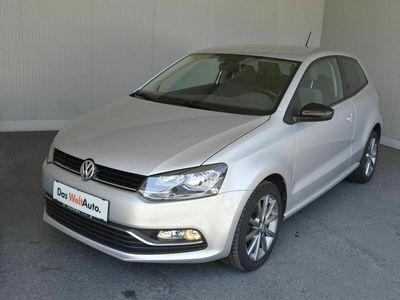 gebraucht VW Polo Fresh BMT TSI DSG