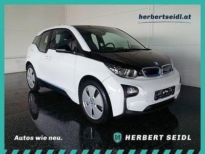 gebraucht BMW i3 (mit Batterie) *PREISHIT*