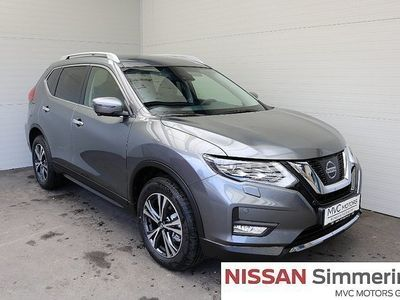 used Nissan X-Trail N-Connecta 2.0 dCi