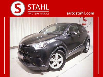 gebraucht Toyota C-HR 1,8 Hybrid C-HIC CVT | Auto Stahl Wien 23