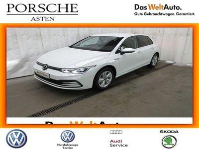 gebraucht VW Golf Life TDI