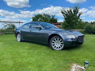 gebraucht Maserati Quattroporte Sportwagen / Coupé