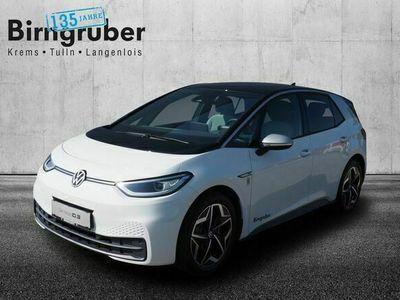 gebraucht VW ID3 1ST Edition Plus