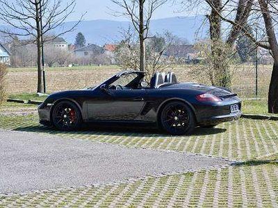 brugt Porsche Boxster S 3.2 Cabrio / Roadster,